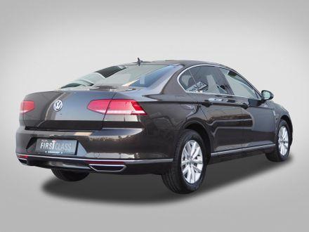 VW Passat Comfortline TDI SCR DSG