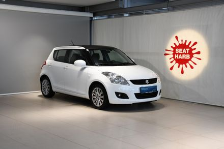Suzuki Swift 1,2 GLX Deluxe Start - Stop