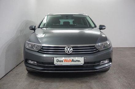 VW Passat Variant Highline TDI DSG