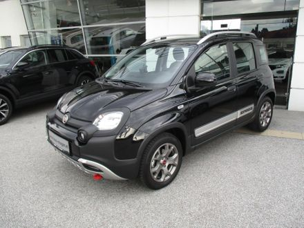 Fiat Panda 1,2 70 City Cross