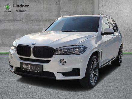 BMW X5 xDrive25d Österreich-Paket Aut.