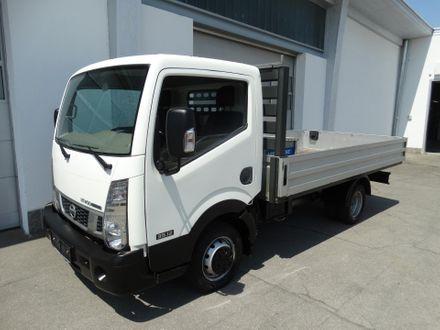 Nissan NT400 Cabstar 35.12 Kipper L1 2,5 Pro