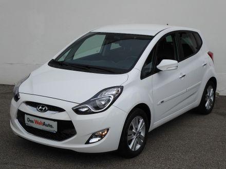 Hyundai iX20 1,4 CVVT Go
