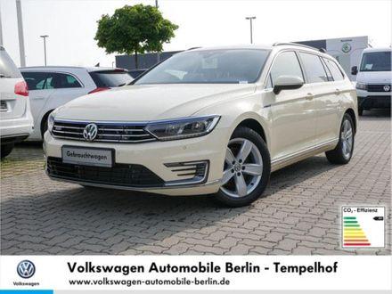 VW Passat Variant TSI