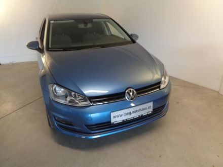 VW Golf Rabbit BMT TSI