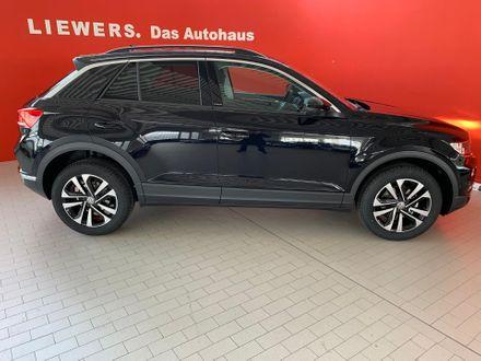 VW T-Roc iQ Drive TSI OPF