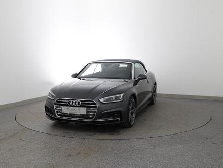 Audi A5 Cabriolet 40 TFSI Sport
