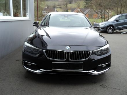 BMW 430d Gran Coupe Aut.