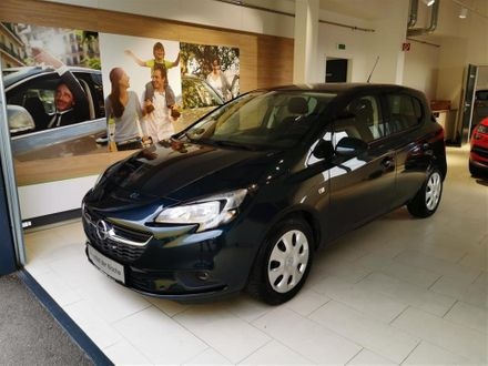 Opel Corsa 1,2 Ecotec Edition