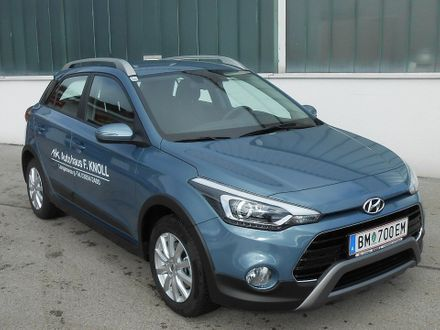 Hyundai i20 Active 1,0 T-GDI Level 3