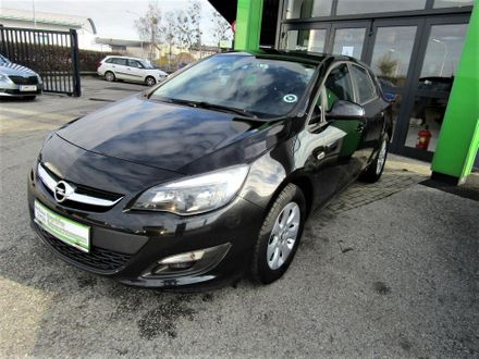 Opel Astra 1,4 Ecotec Cool&Sound