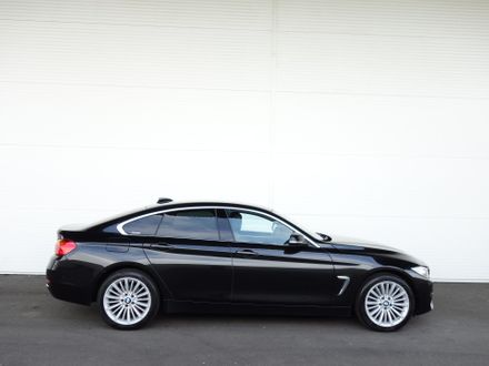 BMW 420d xDrive Gran Coupe Luxury Line