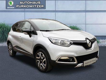 Renault Captur 4Austria ENERGY TCe 120 EDC