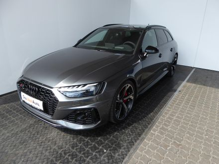 Audi RS 4 Avant TFSI