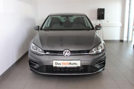 VW Golf Edition TDI SCR