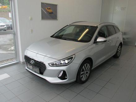 Hyundai i30 CW 1,4 T-GDI Start/Stopp Premium