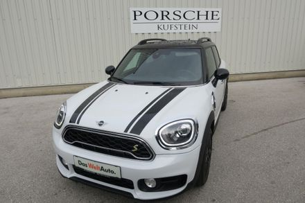 Mini Countryman Cooper Hybrid SE ALL4 Aut.