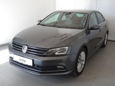 VW Jetta Highline TSI