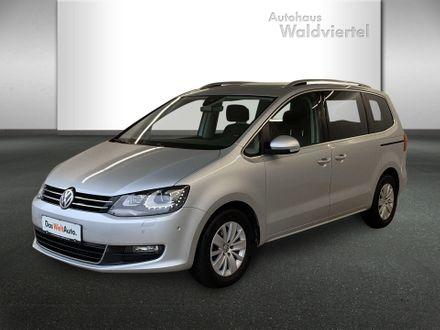 VW Sharan Business TDI SCR