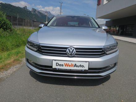 VW Passat Variant Highline TDI SCR