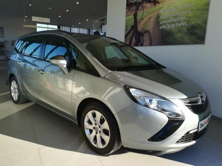 Opel Zafira Tourer 2,0 CDTI Ecotec Edition