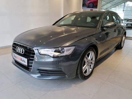 Audi A6 Avant 2.0 TDI ultra daylight