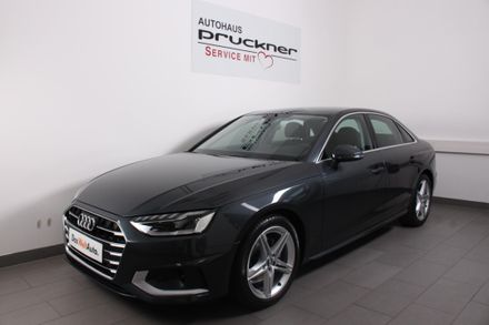 Audi A4 Limousine 35 TFSI advanced