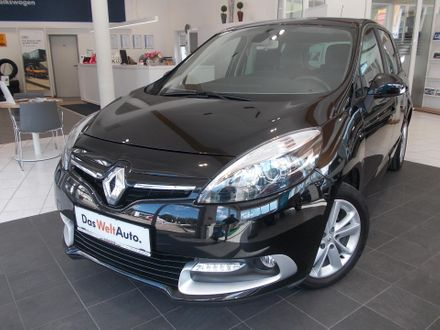 Renault Scénic Energy TCe 115 Limited