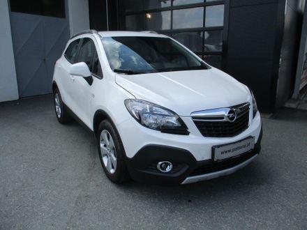 Opel Mokka 1,4 Turbo ecoflex Cosmo Start/Stop System
