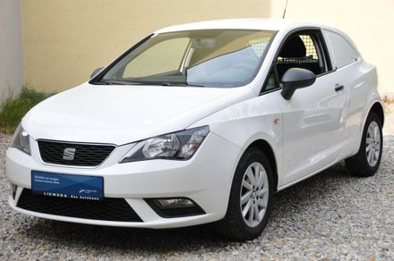 SEAT Ibiza SC Cargo TDI Start-Stopp