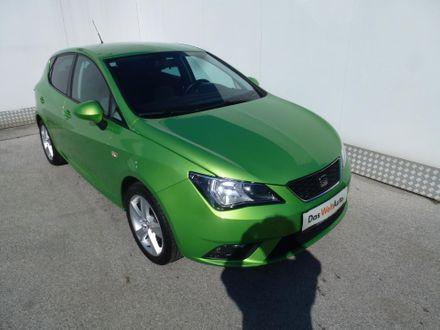SEAT Ibiza 5-türig Style