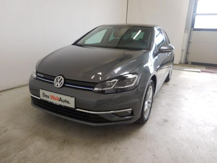 VW Golf Rabbit TGI DSG