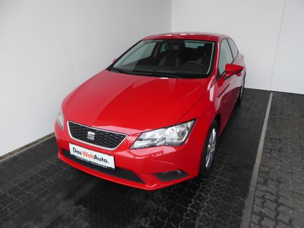 SEAT Leon SportCoupé Reference TSI