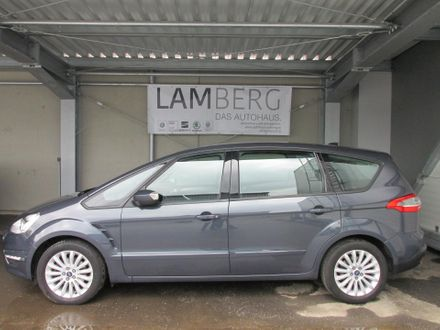 Ford S-MAX Business Plus 1,6 EcoBoost Start & Stop