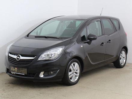 Opel Meriva 1,6 CDTI Ecotec Österreich Edition Start/Stop System