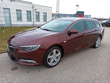 Opel Insignia ST 2,0 CDTI BlueInjection Innovation St./St. Aut.