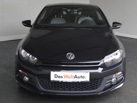 VW Scirocco BMT TSI