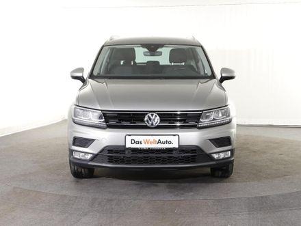 VW Tiguan Comfortline TDI SCR 4MOTION