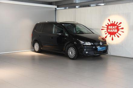 VW Touran 4Friends BMT TDI
