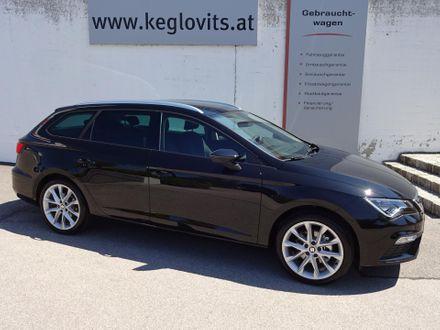 SEAT Leon ST FR TGI-Hybrid DSG