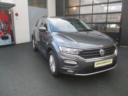 VW T-Roc Design TSI ACT