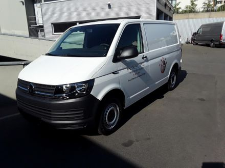 VW Kastenwagen Entry TDI