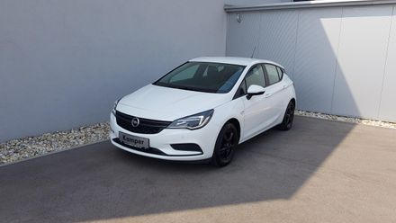 Opel Astra 1,0 Turbo ecoflex Direct Injection Cool&Sound St./St.