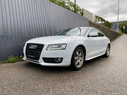Audi A5 Coupé 1.8 TFSI