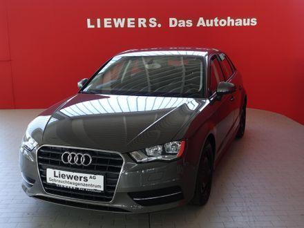 Audi A3 Sportback 1.6 TDI ultra