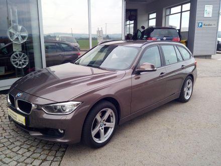 BMW 330d xDrive Touring Österreich-Paket Aut.