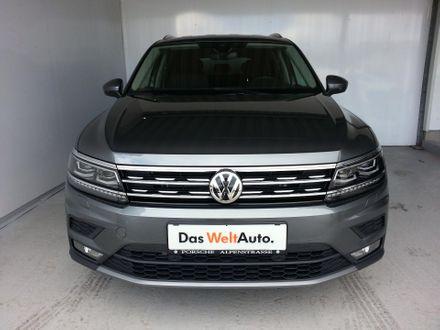 VW Tiguan Alls. CL TDI 4MOTION DSG 7-Sitzer