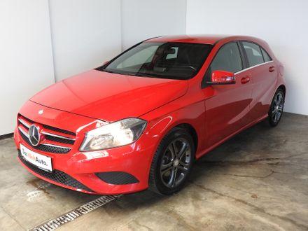 Mercedes A 180 BlueEfficiency