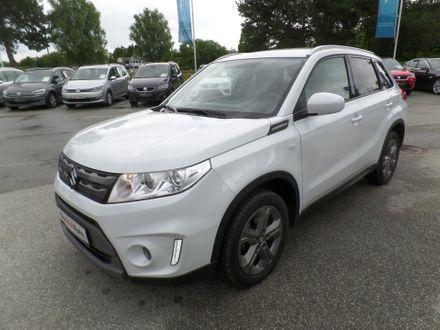 Suzuki Vitara 1,6 VVT GL Shine