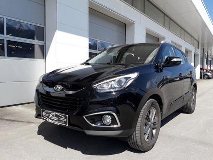 Hyundai iX35 2,0 CRDi GO